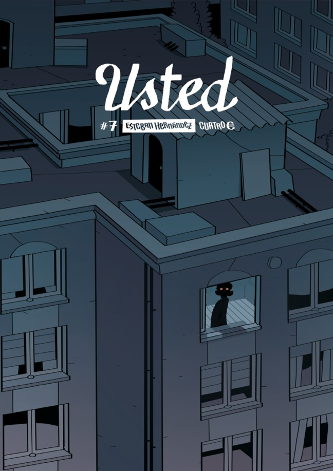 Usted #7