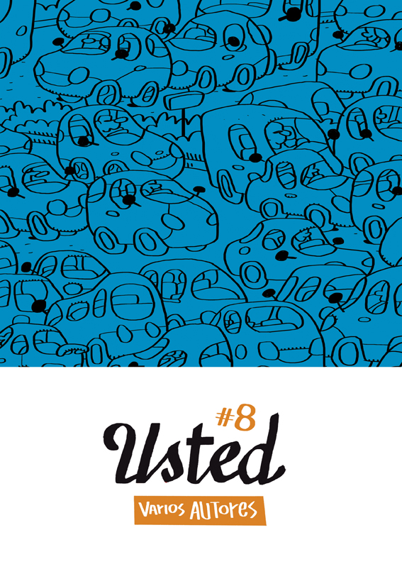 Usted #8